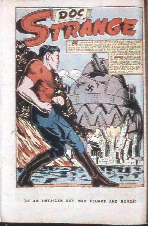 Read online America's Best Comics comic -  Issue #11 - 14