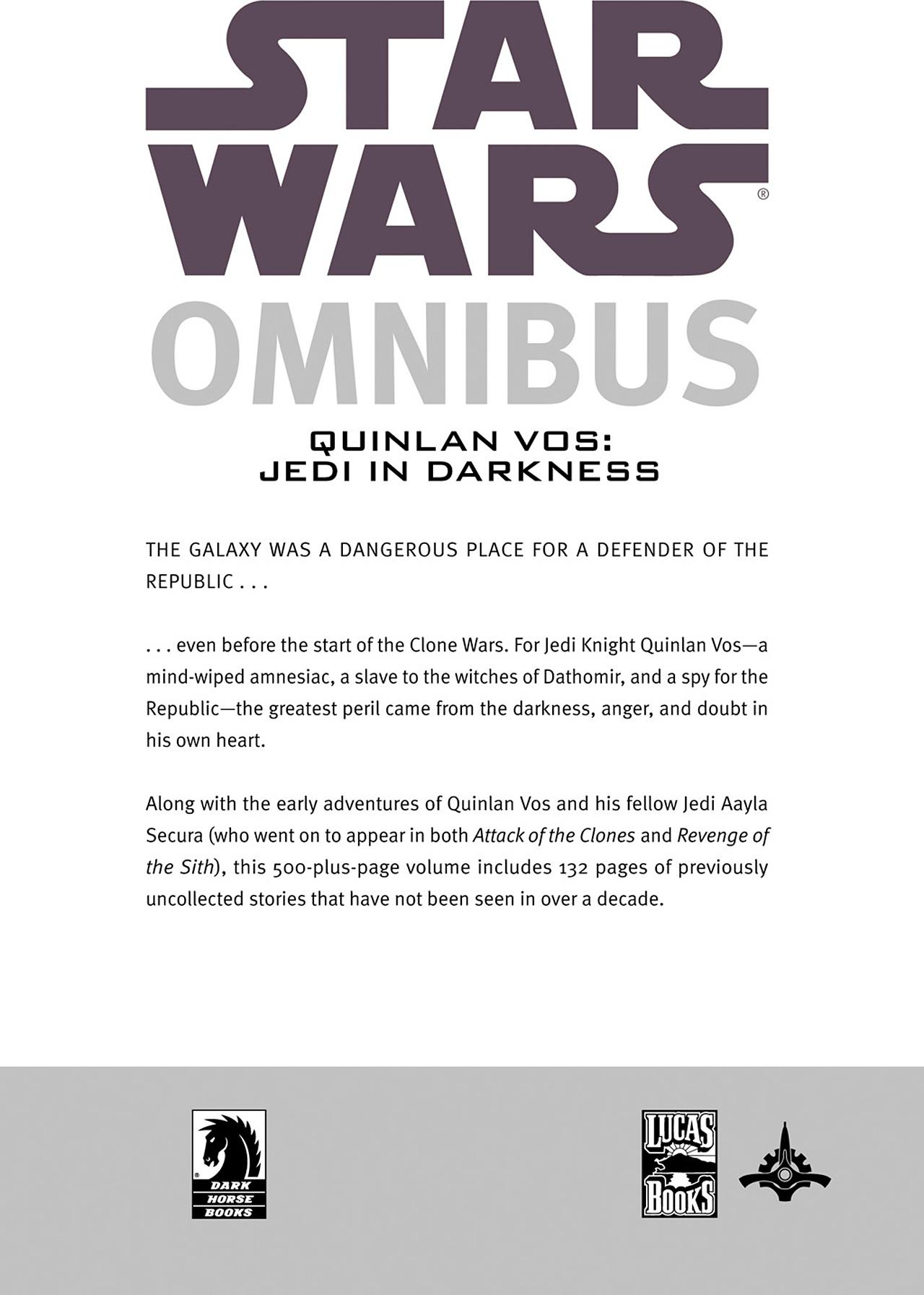 Read online Star Wars Omnibus comic -  Issue # Vol. 15.5 - 221