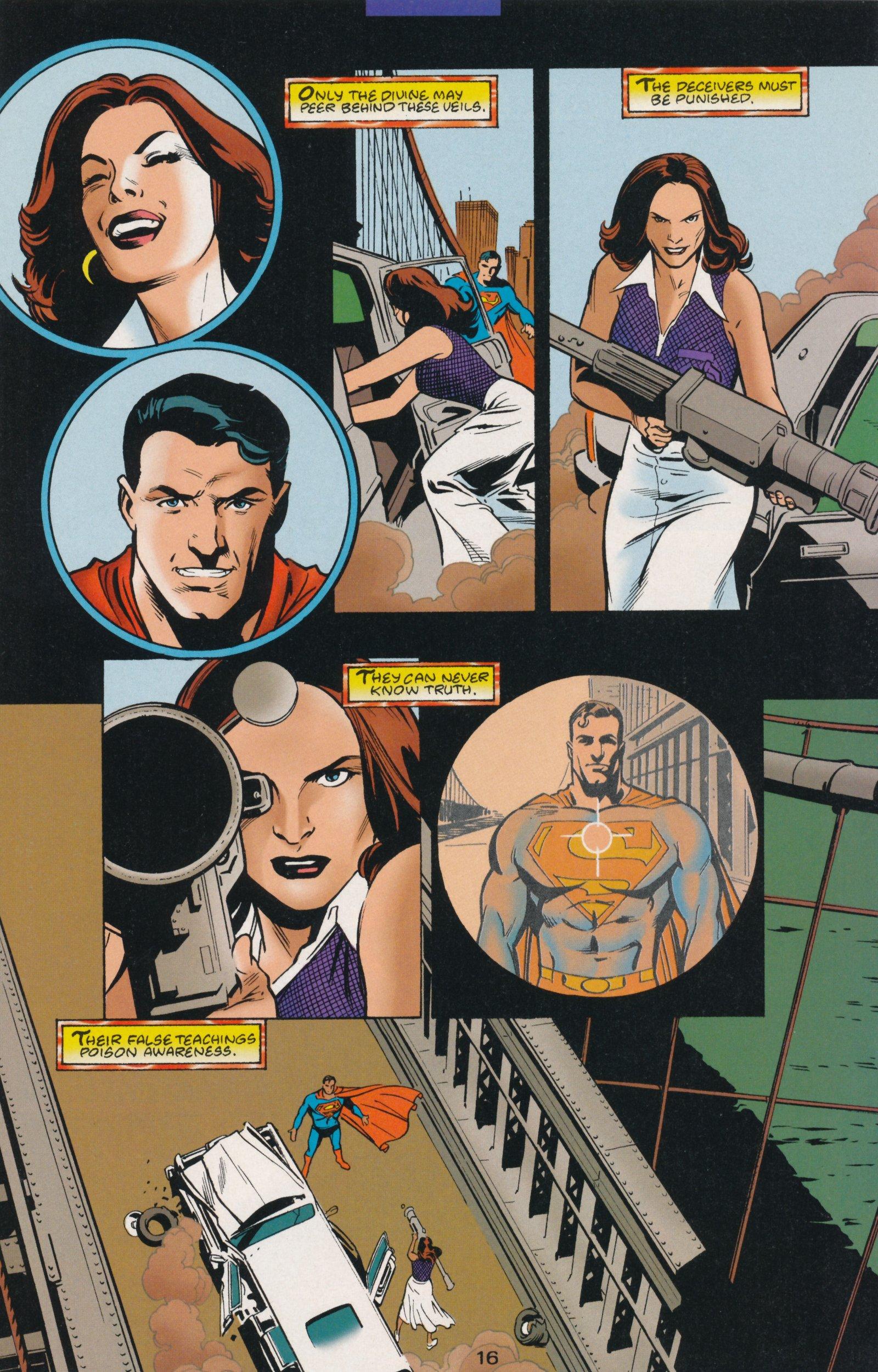 Action Comics (1938) 747 Page 22
