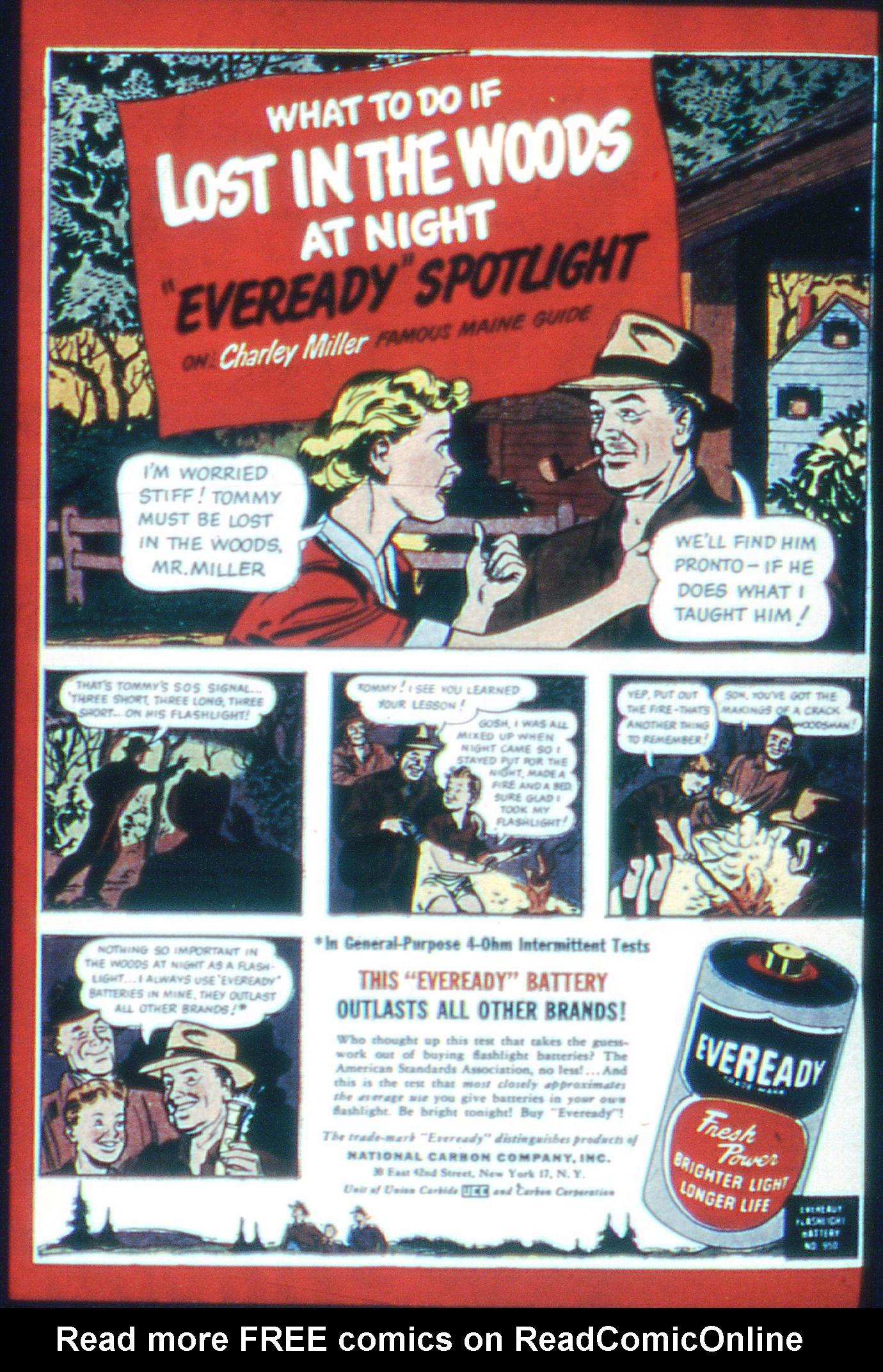 Read online Adventure Comics (1938) comic -  Issue #136 - 56