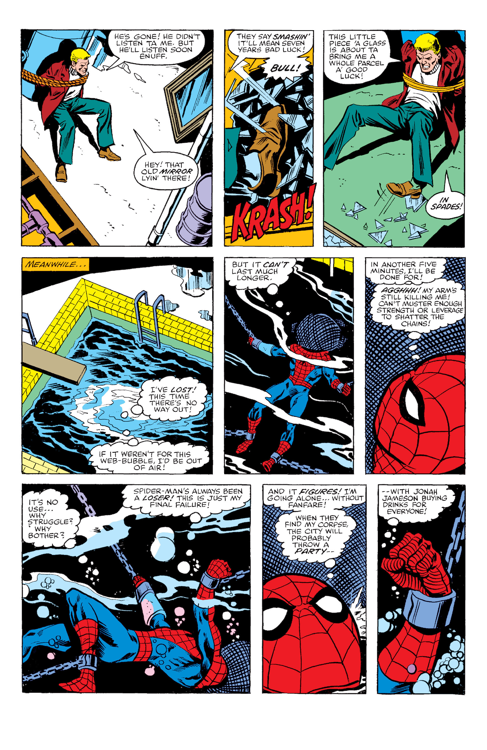 The Amazing Spider-Man (1963) 199 Page 3