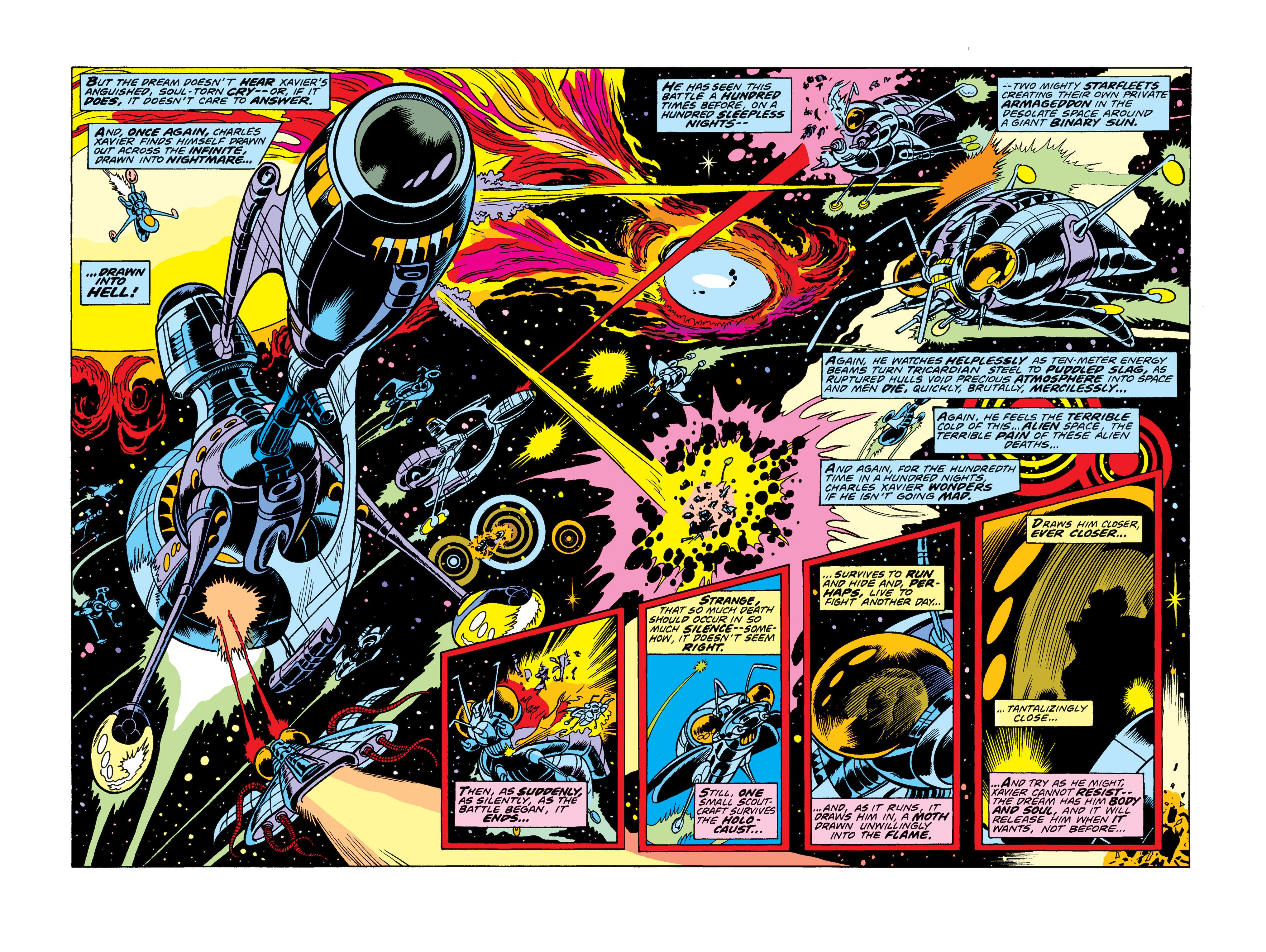 Uncanny X-Men (1963) 97 Page 2
