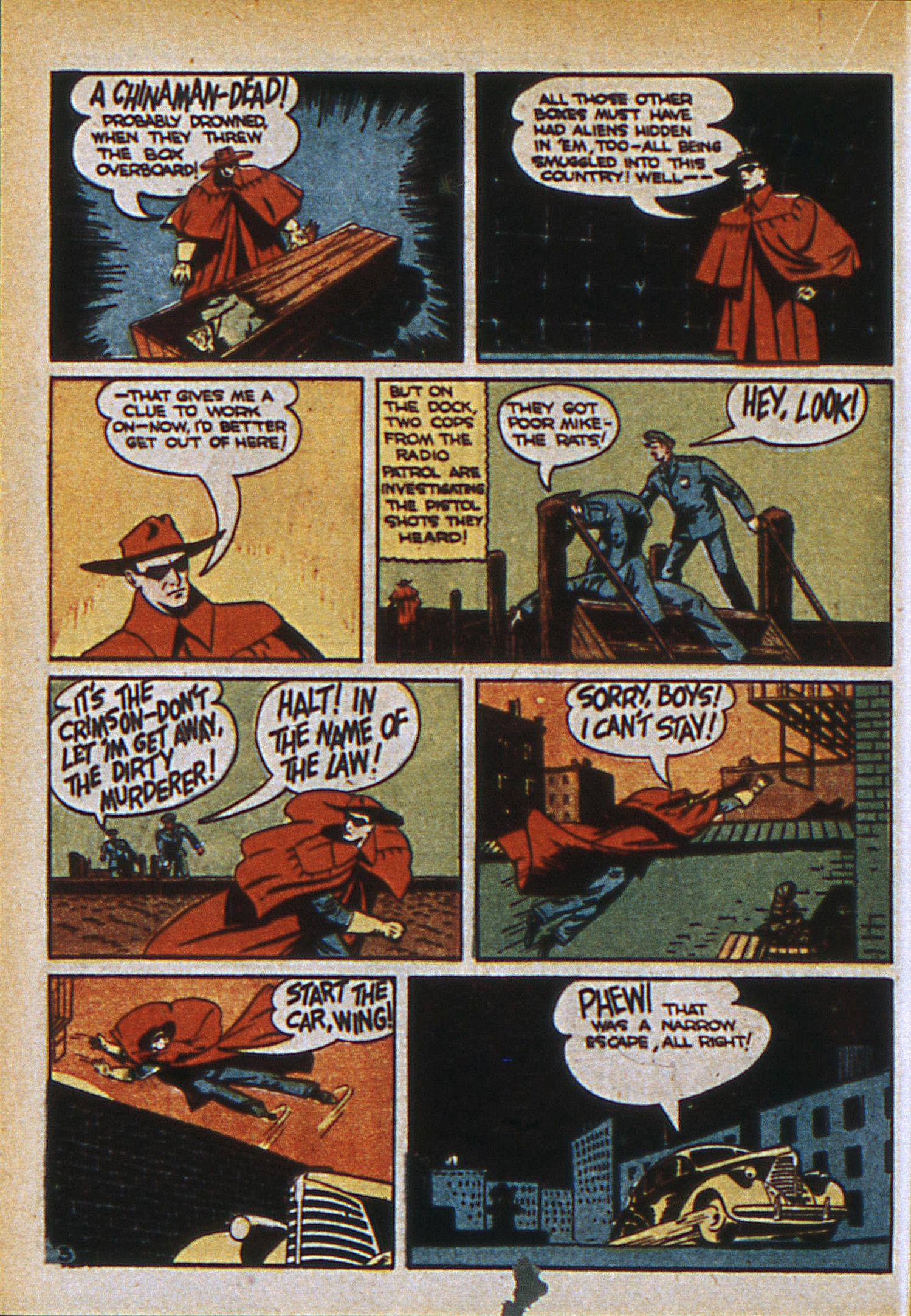 Detective Comics (1937) 41 Page 30