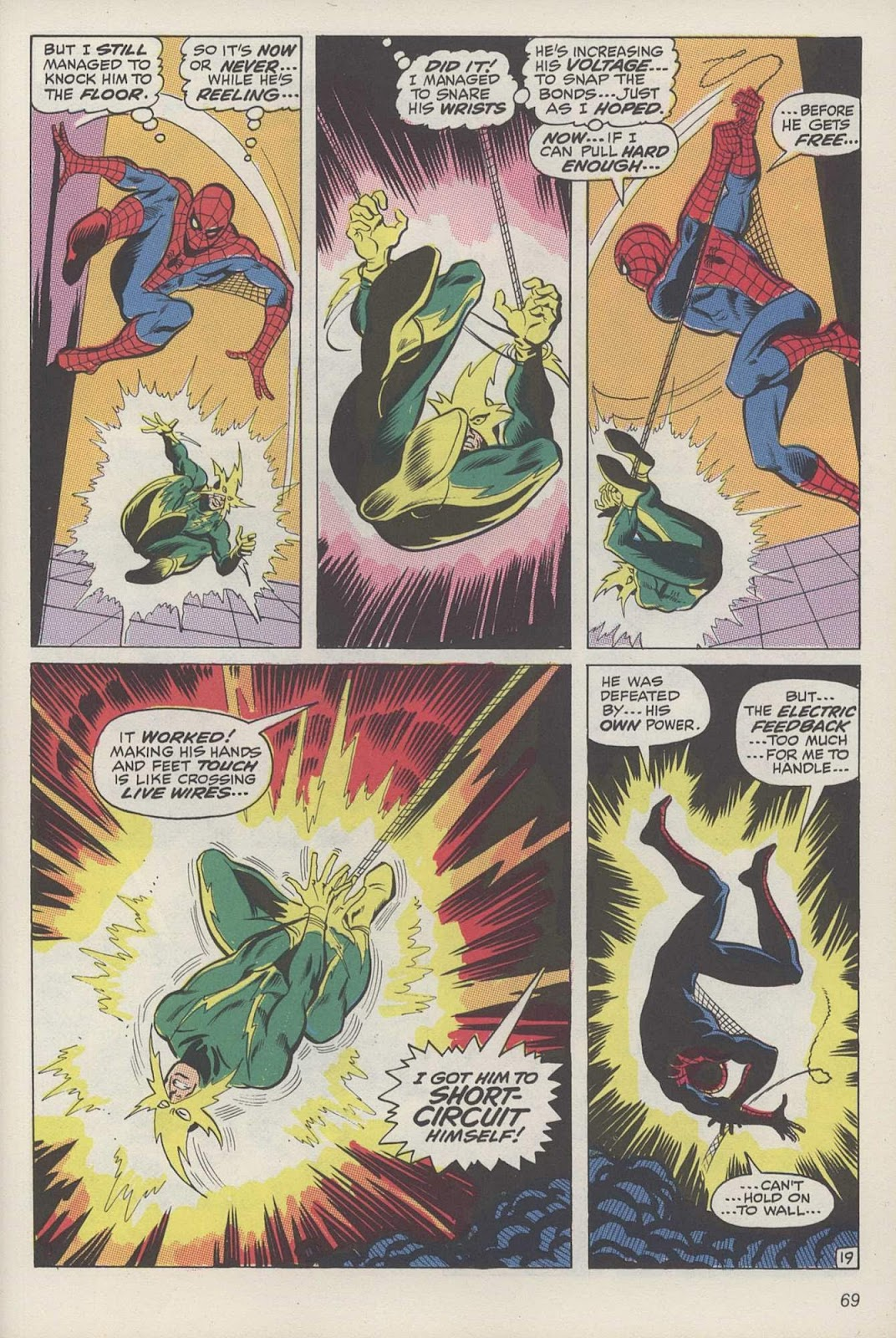 The Amazing Spider-Man (1979) issue TPB - Page 71