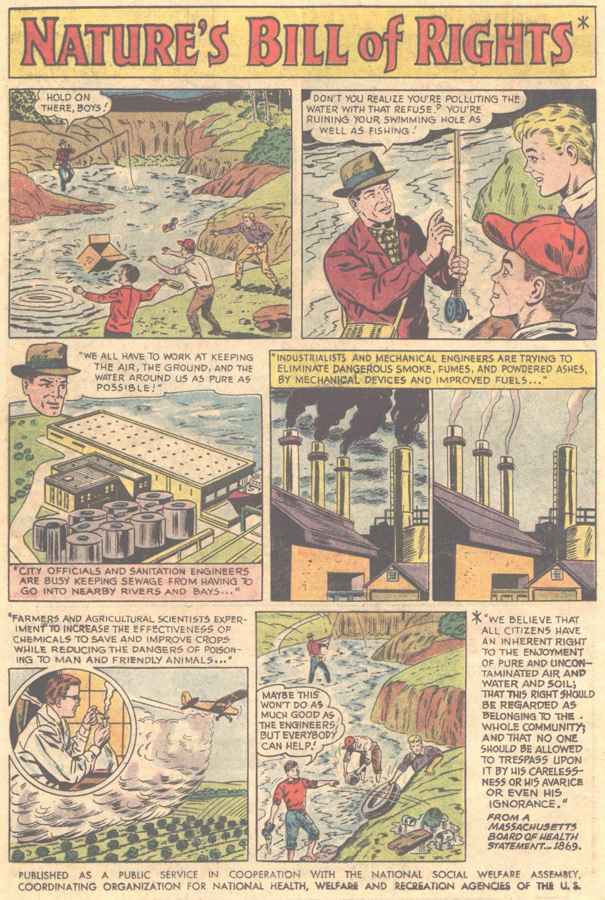 Read online Adventure Comics (1938) comic -  Issue #336 - 11