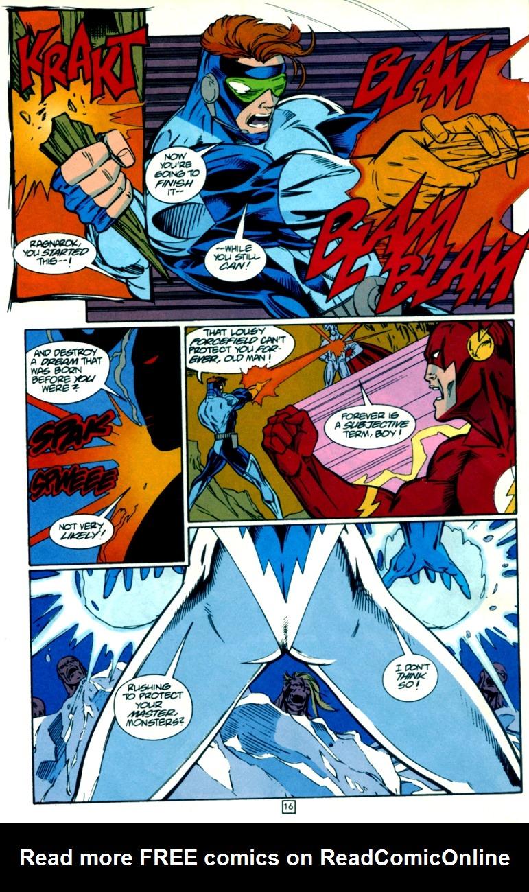 Read online Gunfire comic -  Issue #13 - 20