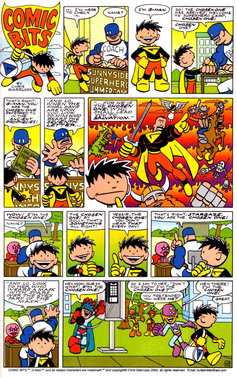 The Savage Dragon (1993) Issue #93 #96 - English 31