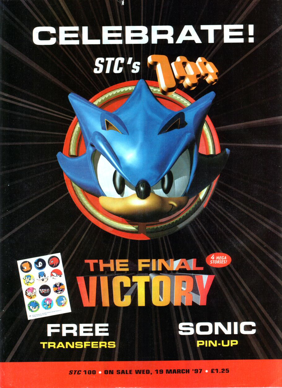 Read online Sonic the Comic comic -  Issue #99 - 28