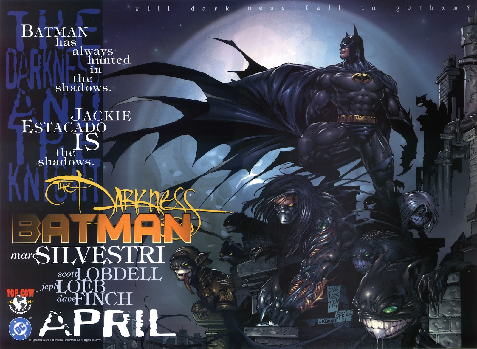 Read online Fathom Special comic -  Issue # Full - 14