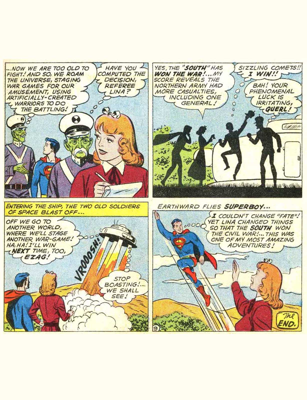 Superboy (1949) issue 91 - Page 10