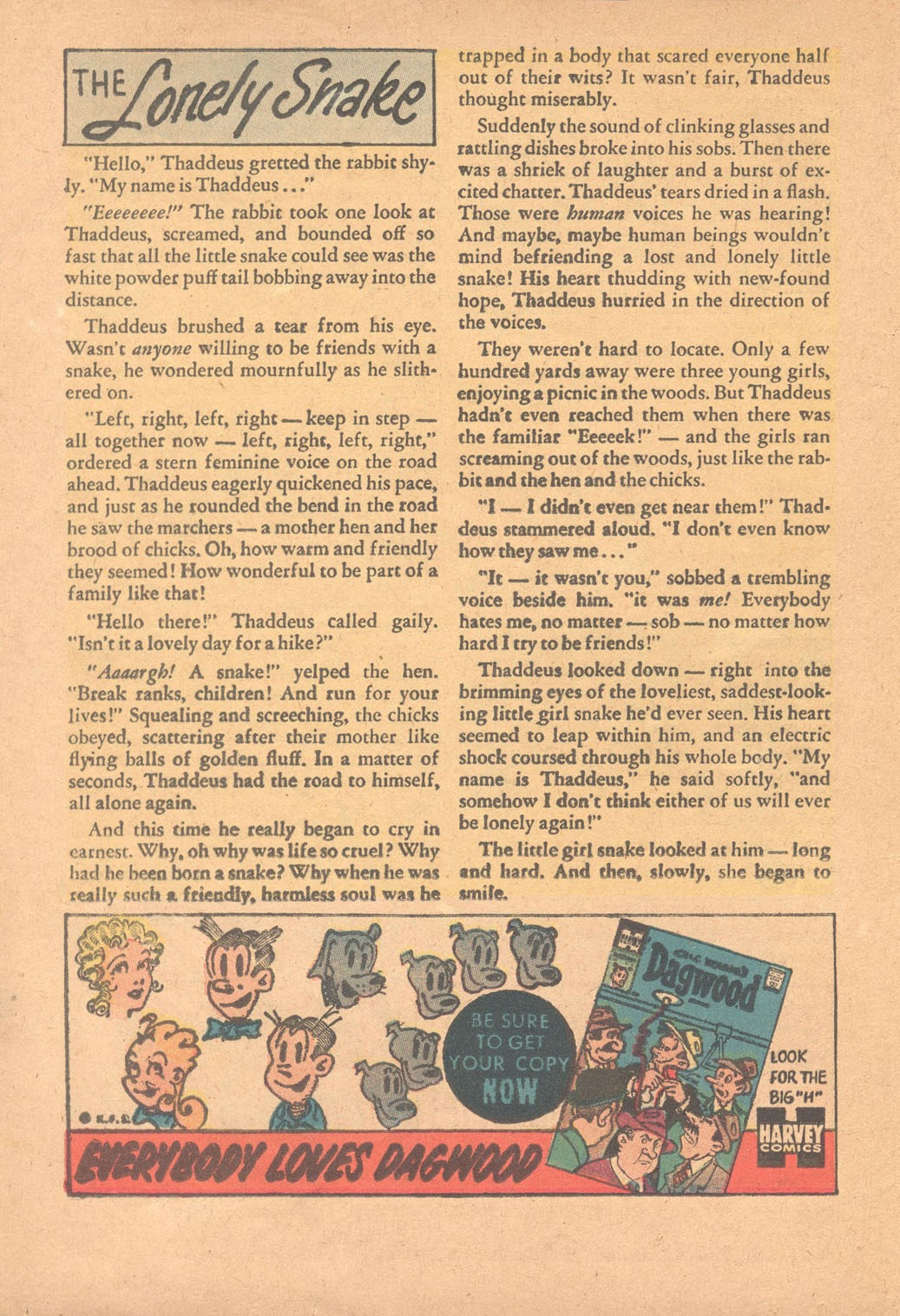 Little Dot (1953) issue 30 - Page 32