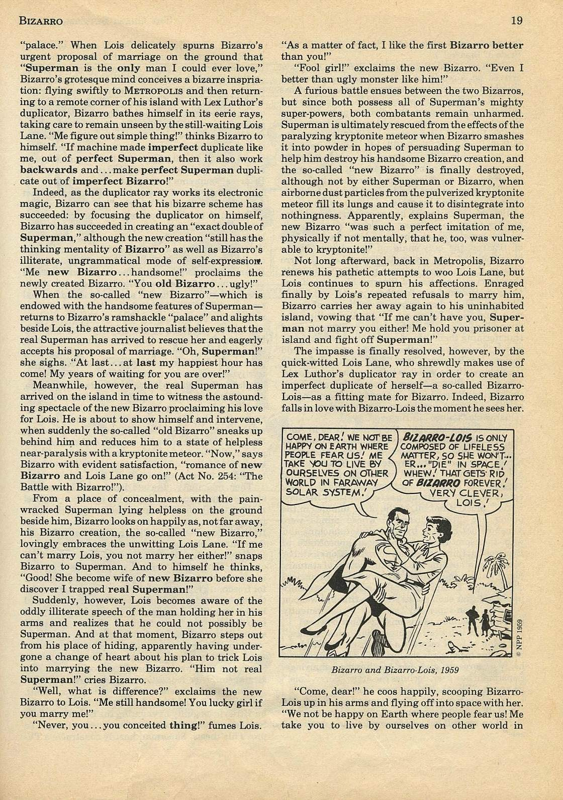 The Great Superman Book issue TPB (Part 1) - Page 37