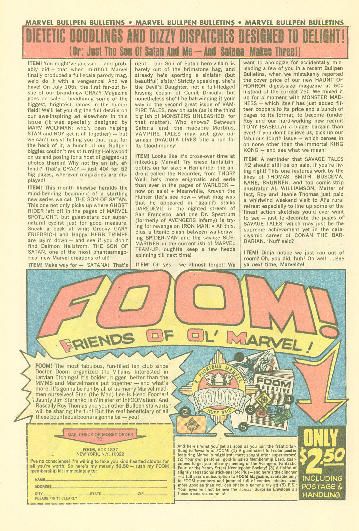 Read online Sgt. Fury comic -  Issue #115 - 32
