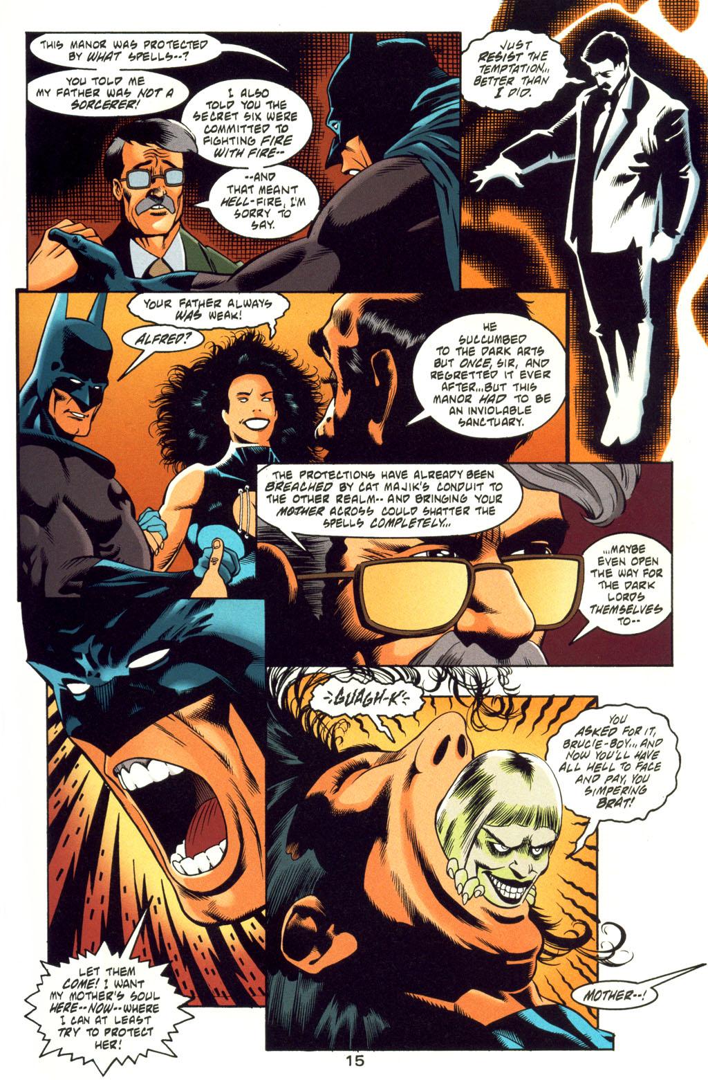 Read online Batman: Haunted Gotham comic -  Issue #4 - 15