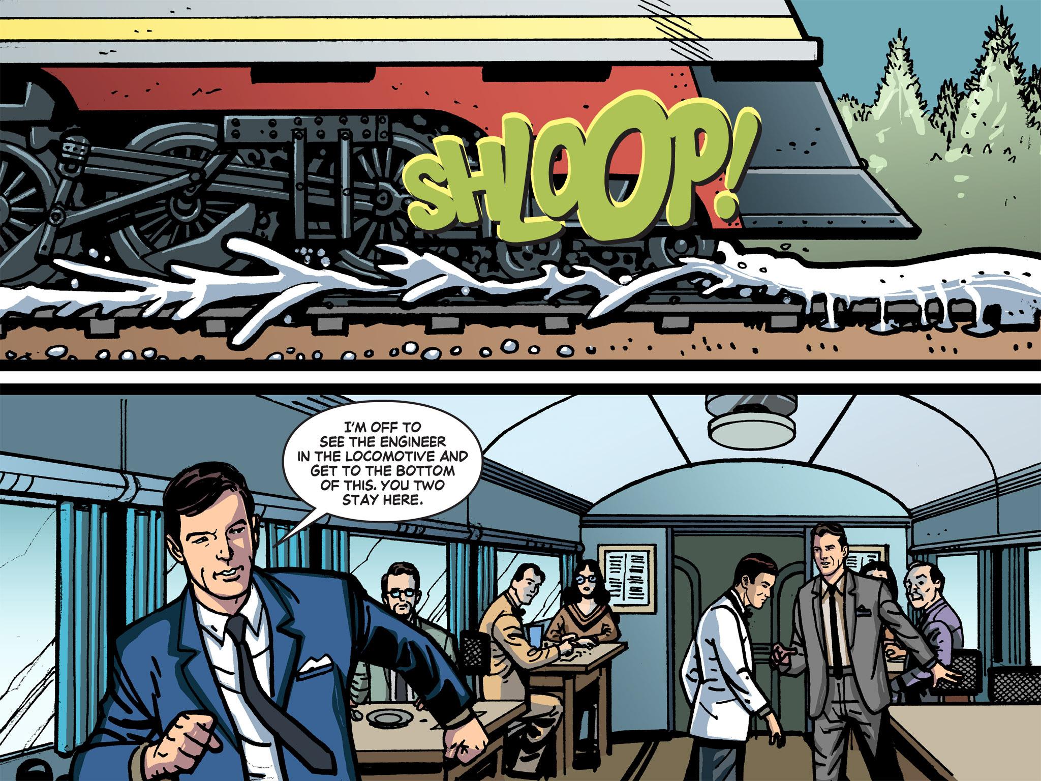 Read online Batman '66 Meets the Green Hornet [II] comic -  Issue #1 - 67