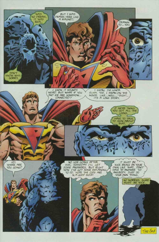 Read online Ultraverse Premiere comic -  Issue #8 - 11