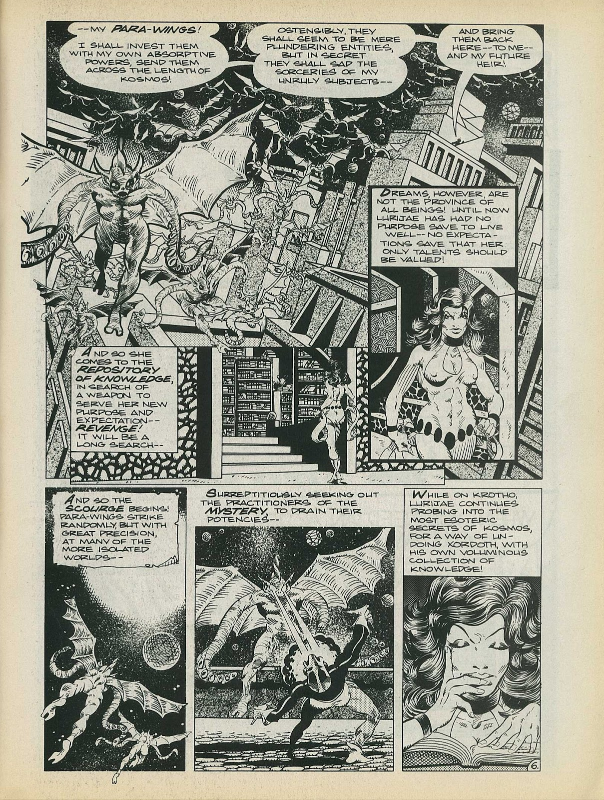 Star Fighters issue 4 - Page 44