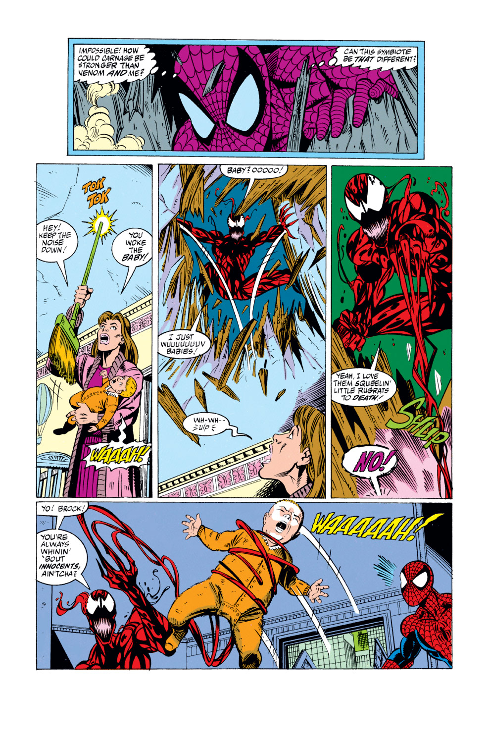 The Amazing Spider-Man (1963) 362 Page 19