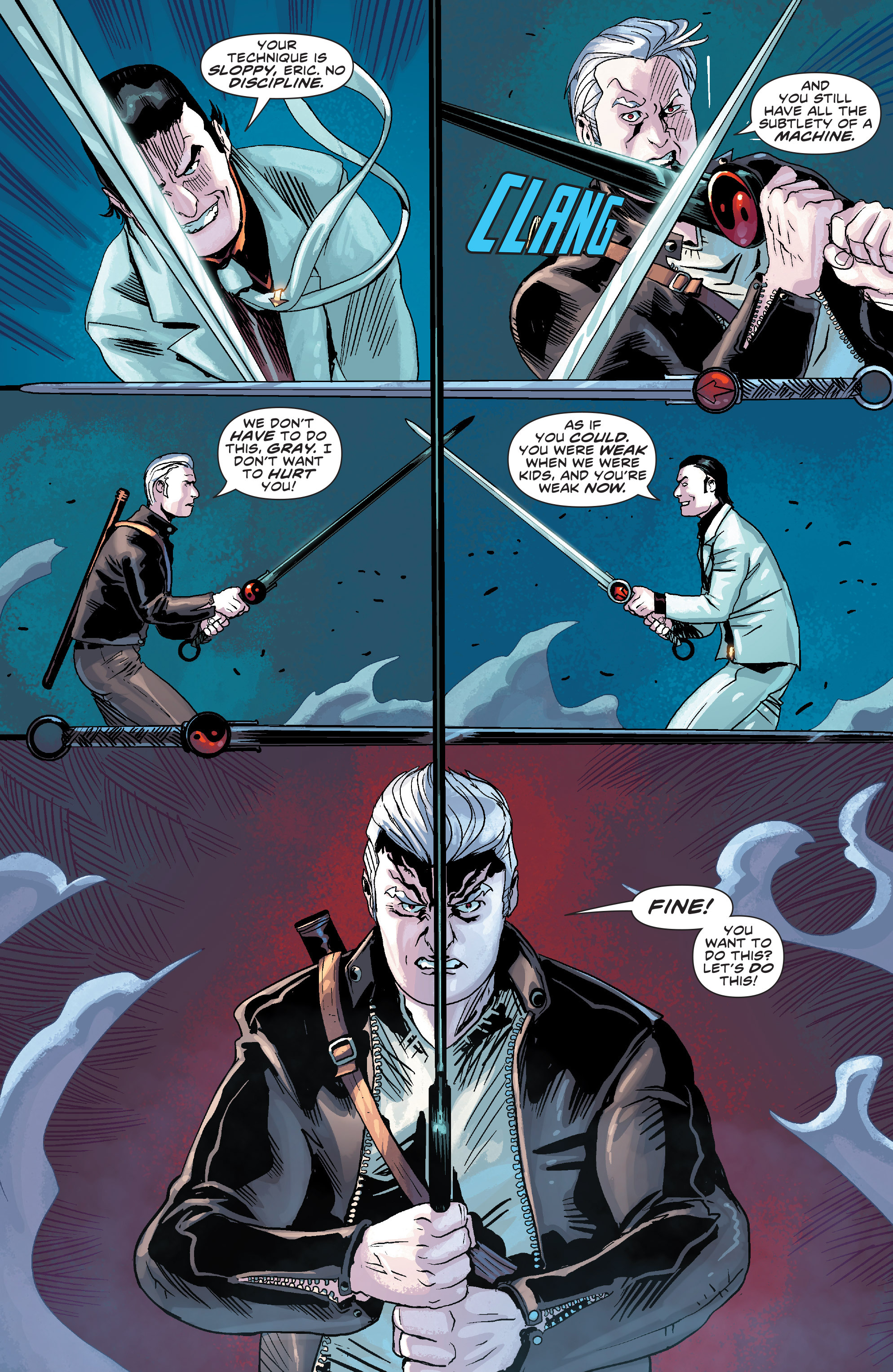 Read online Elric: The Balance Lost comic -  Issue # TPB 3 - 66