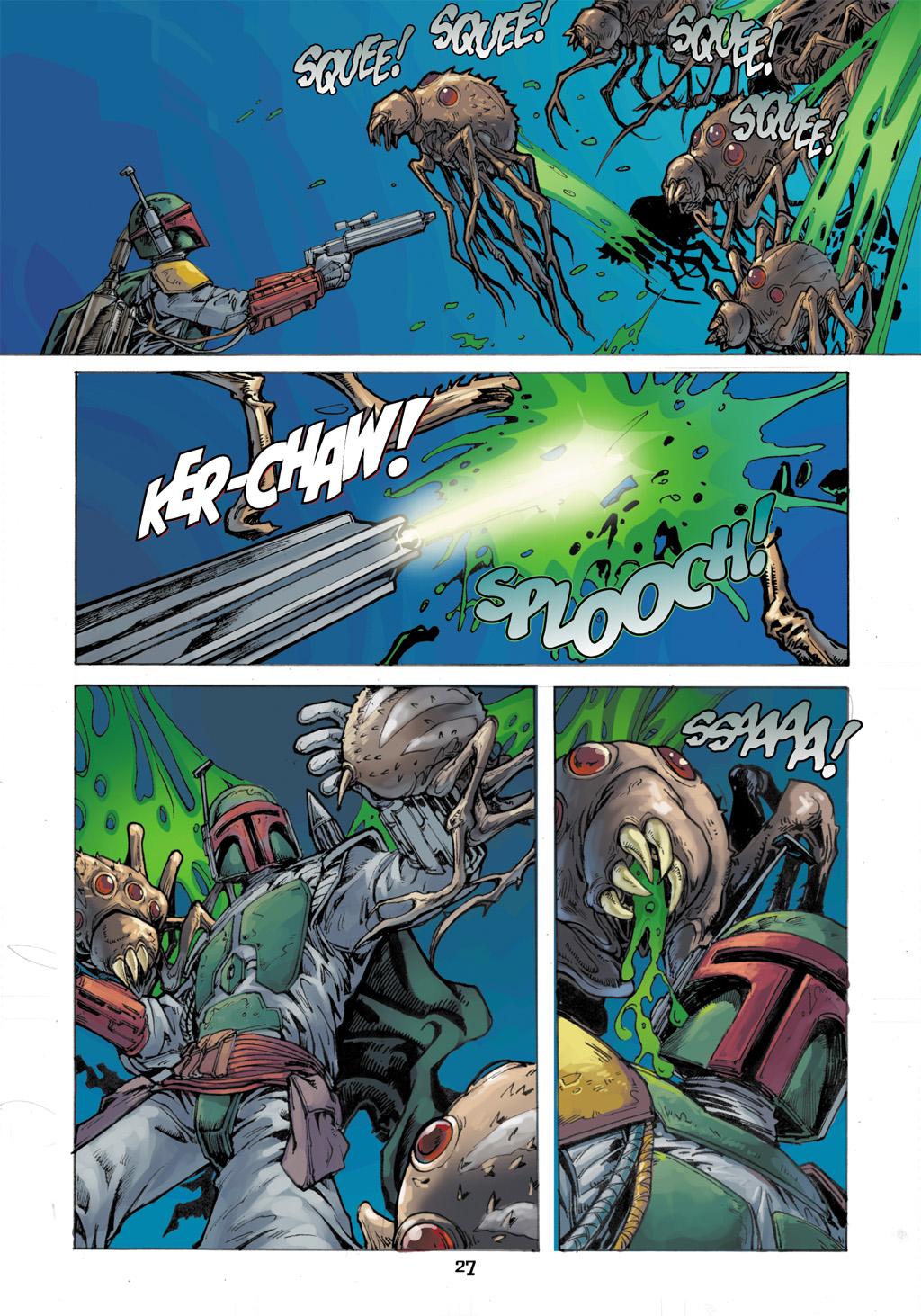 Read online Star Wars Omnibus comic -  Issue # Vol. 33 - 345