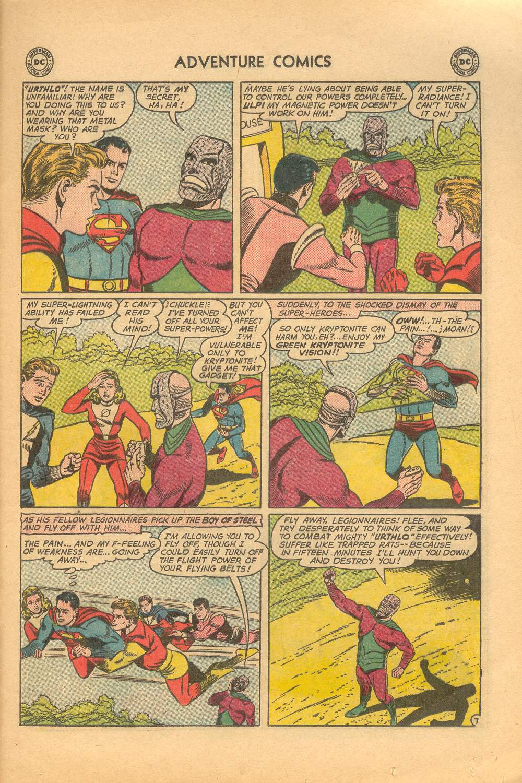 Read online Adventure Comics (1938) comic -  Issue #497 - 69