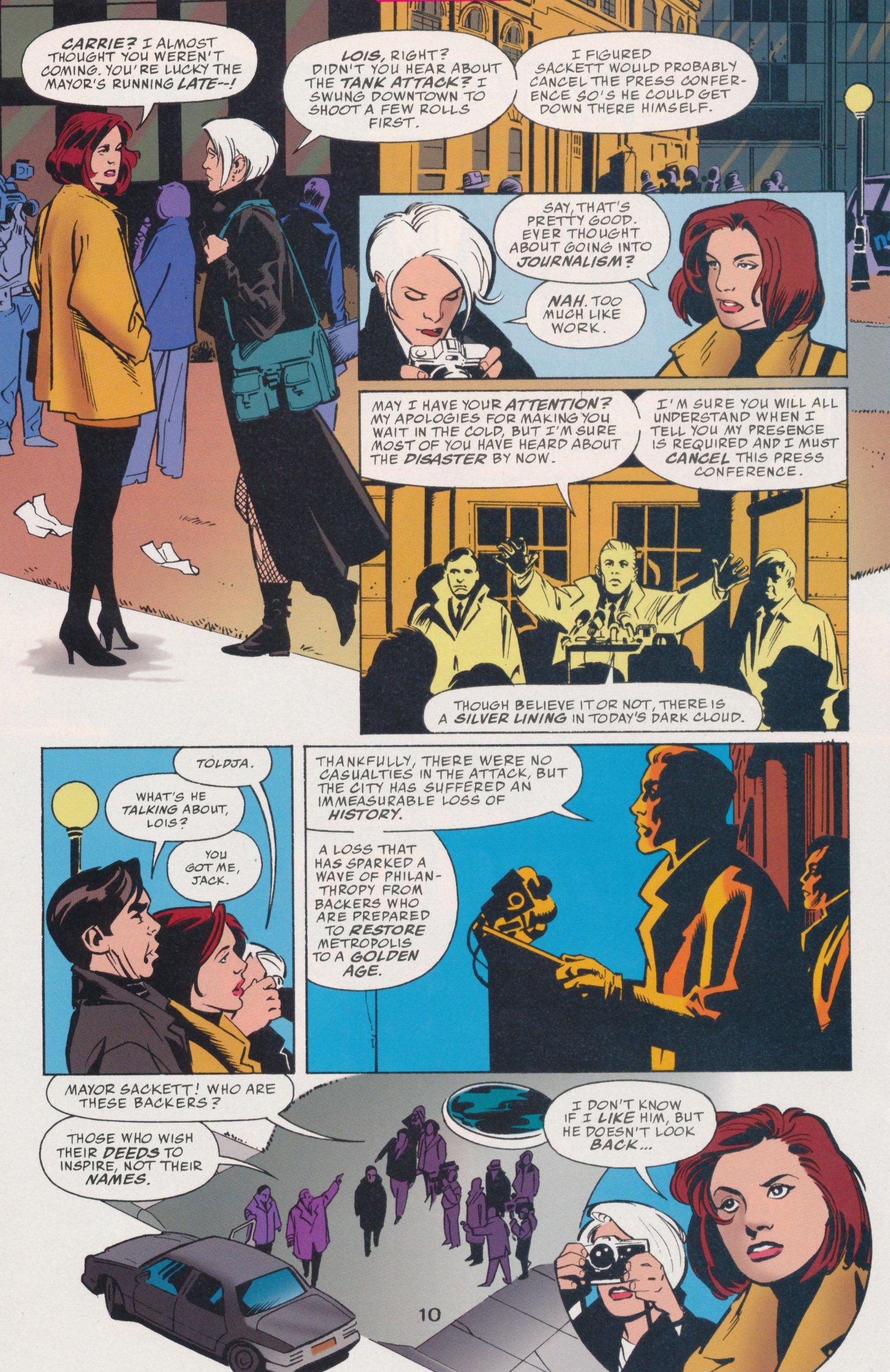Action Comics (1938) 741 Page 14