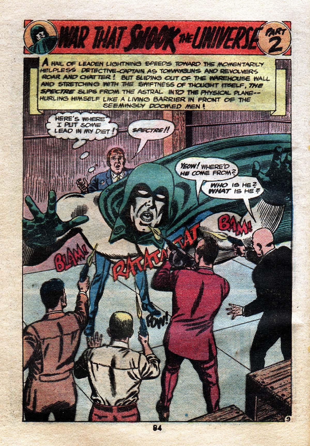 Read online Adventure Comics (1938) comic -  Issue #491 - 83