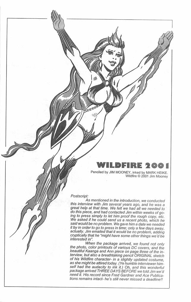 Read online Men of Mystery Comics comic -  Issue #29 - 31