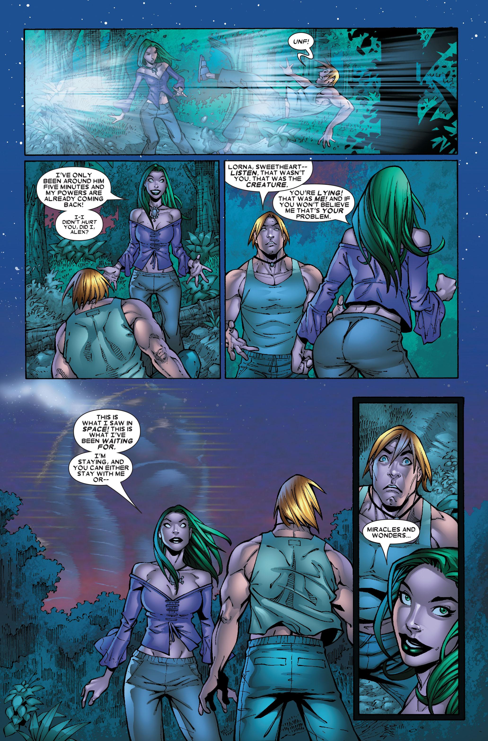 X-Men (1991) 181 Page 7
