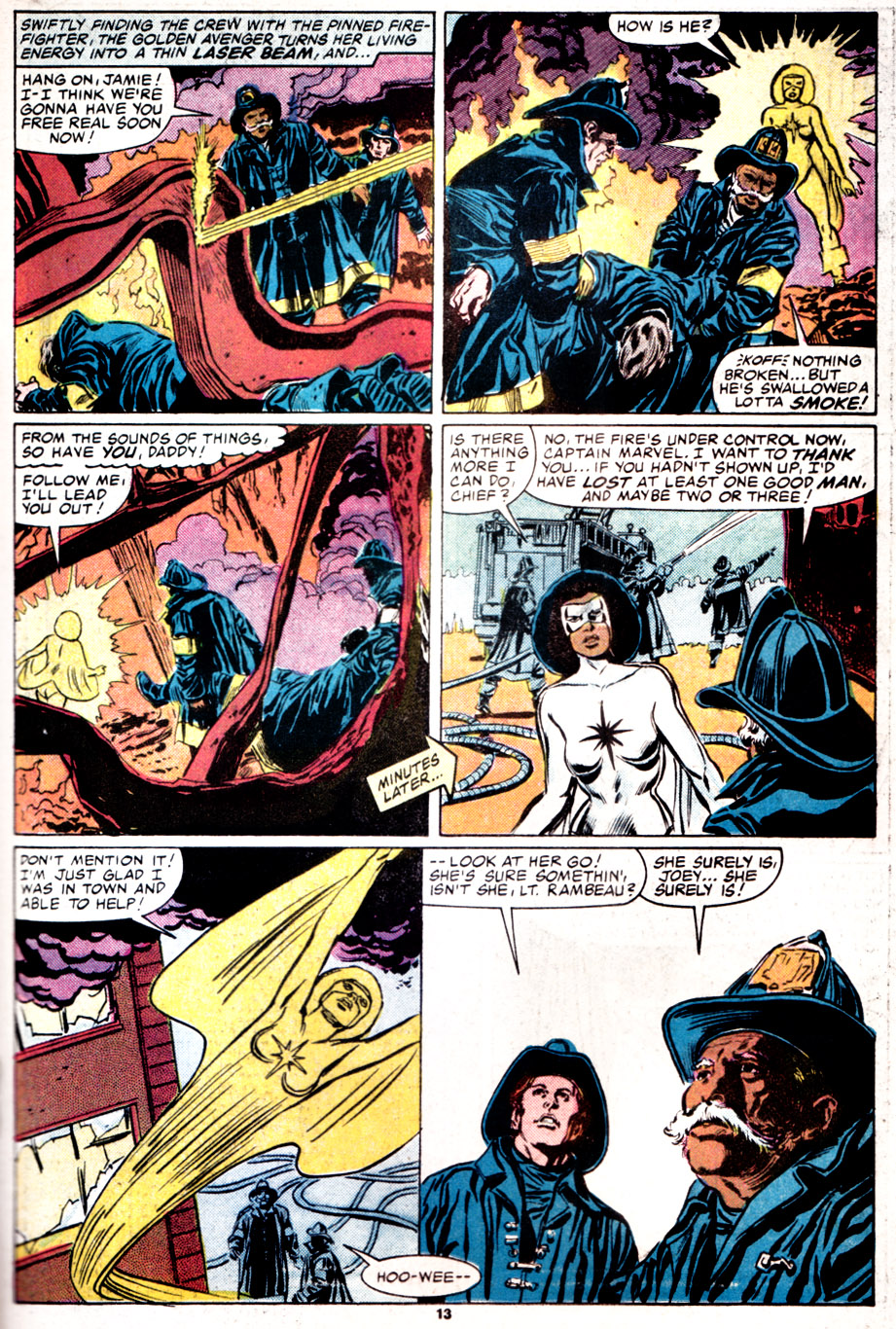 The Avengers (1963) 264 Page 13
