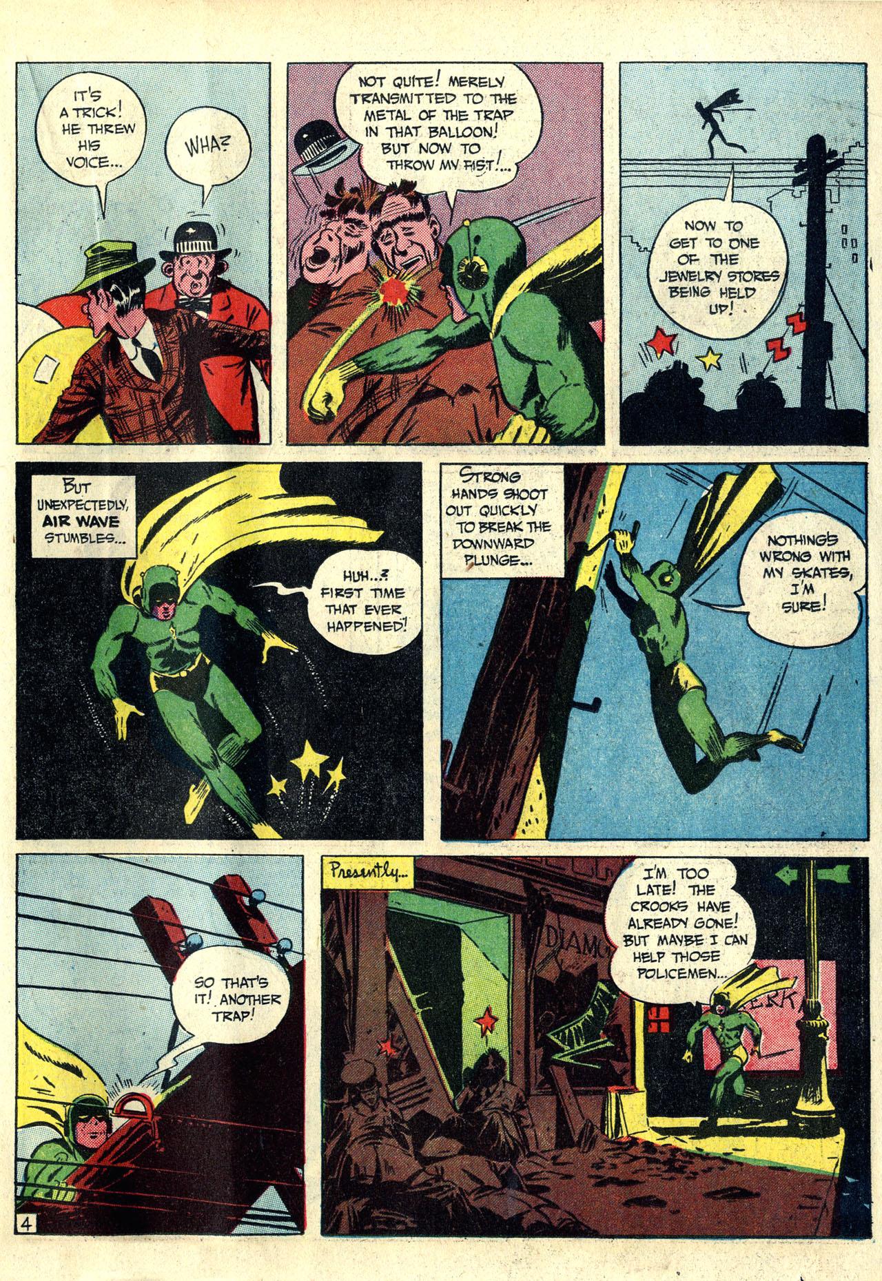Detective Comics (1937) 78 Page 40