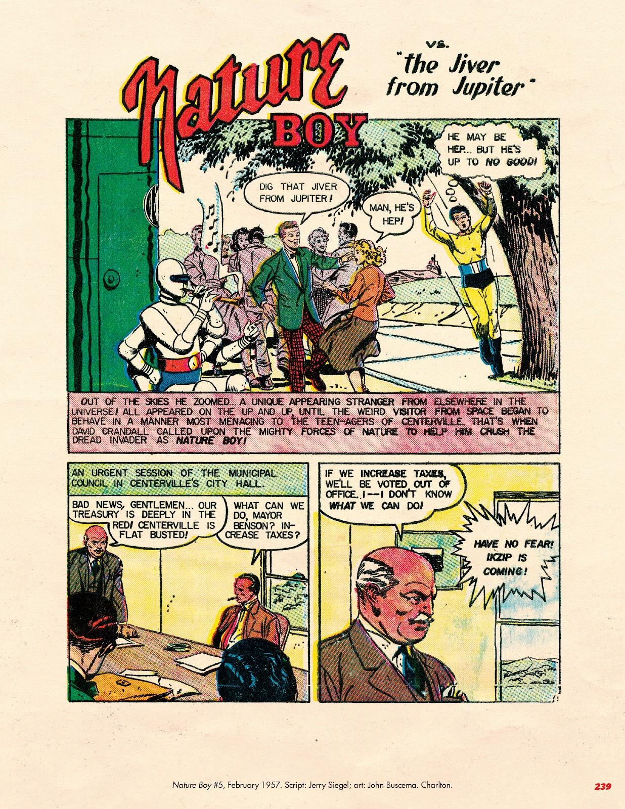 Read online Super Weird Heroes comic -  Issue # TPB 1 (Part 3) - 39