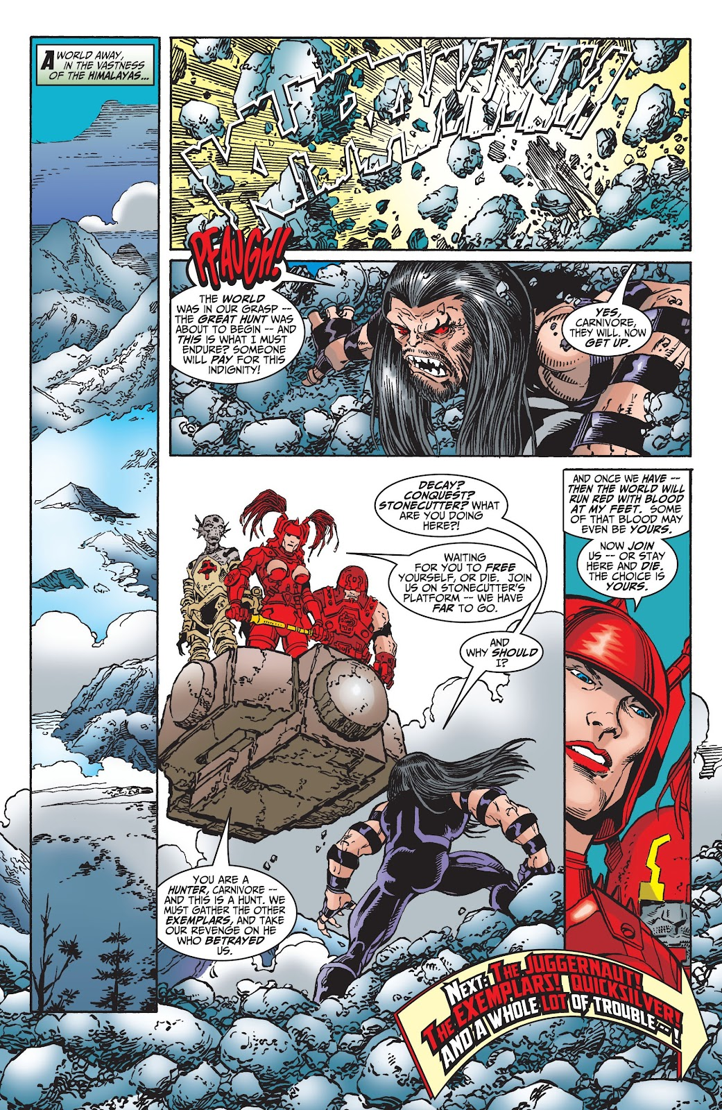 Avengers (1998) issue TPB 2 (Part 4) - Page 45