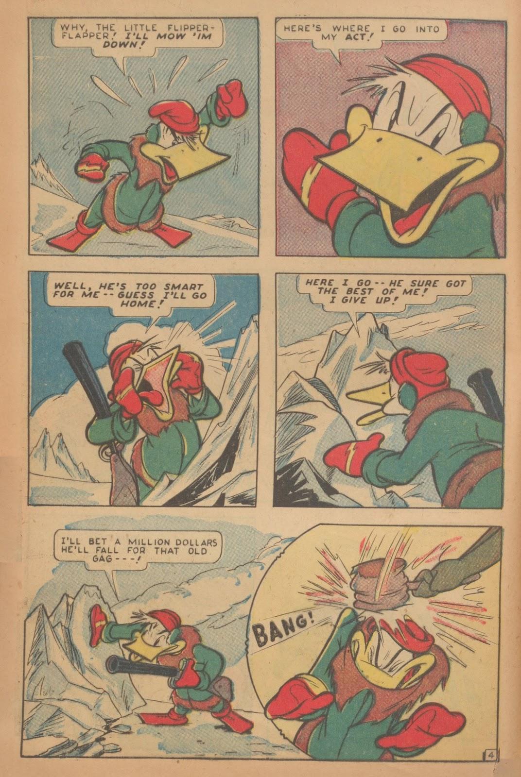 Krazy Komics issue 25 - Page 6