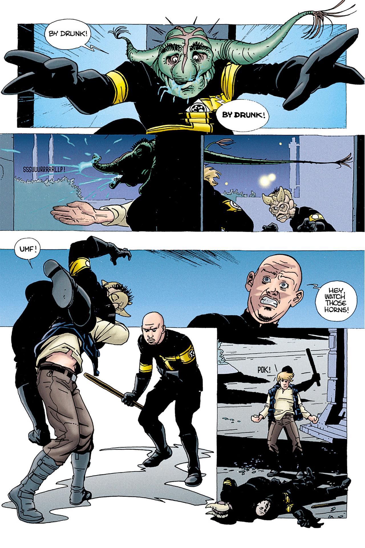 Read online Star Wars Omnibus comic -  Issue # Vol. 1 - 194