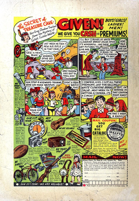 Spellbound (1952) issue 10 - Page 35
