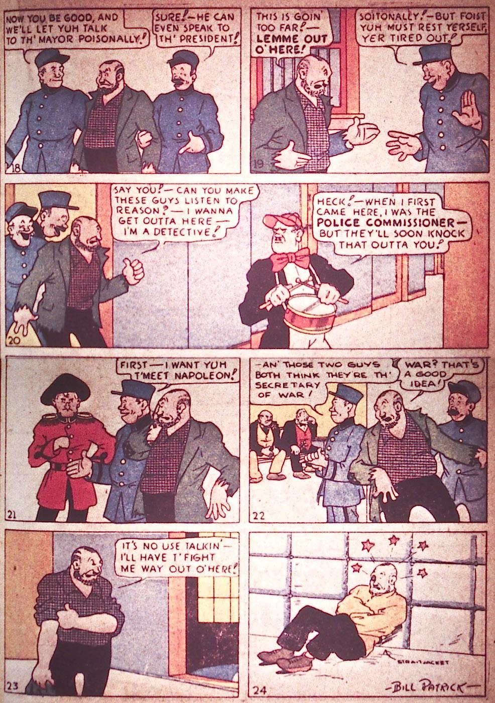 Detective Comics (1937) 6 Page 42