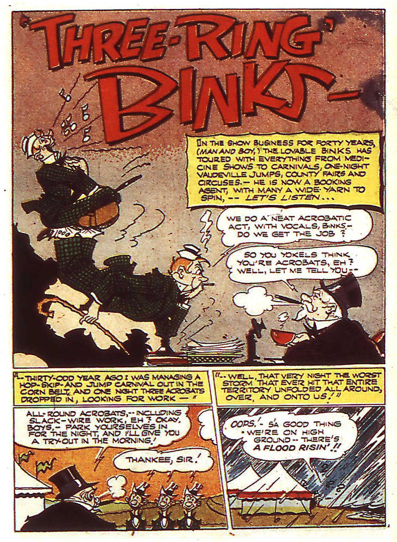 Detective Comics (1937) 84 Page 40