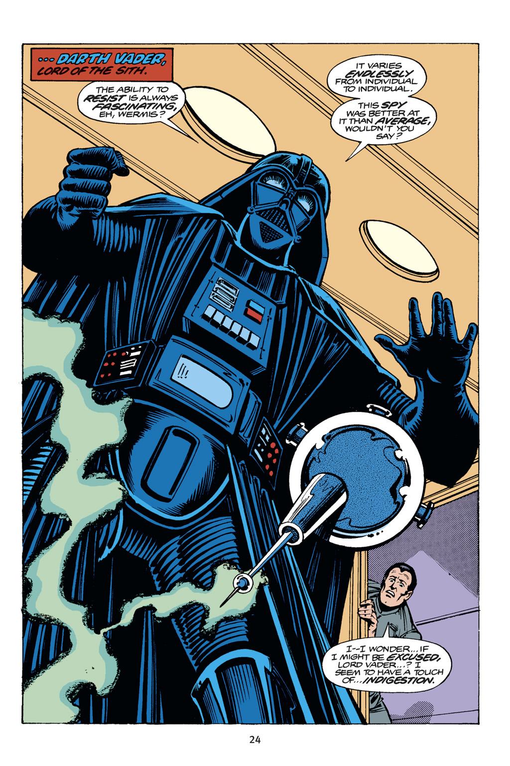 Read online Star Wars Omnibus comic -  Issue # Vol. 14 - 25