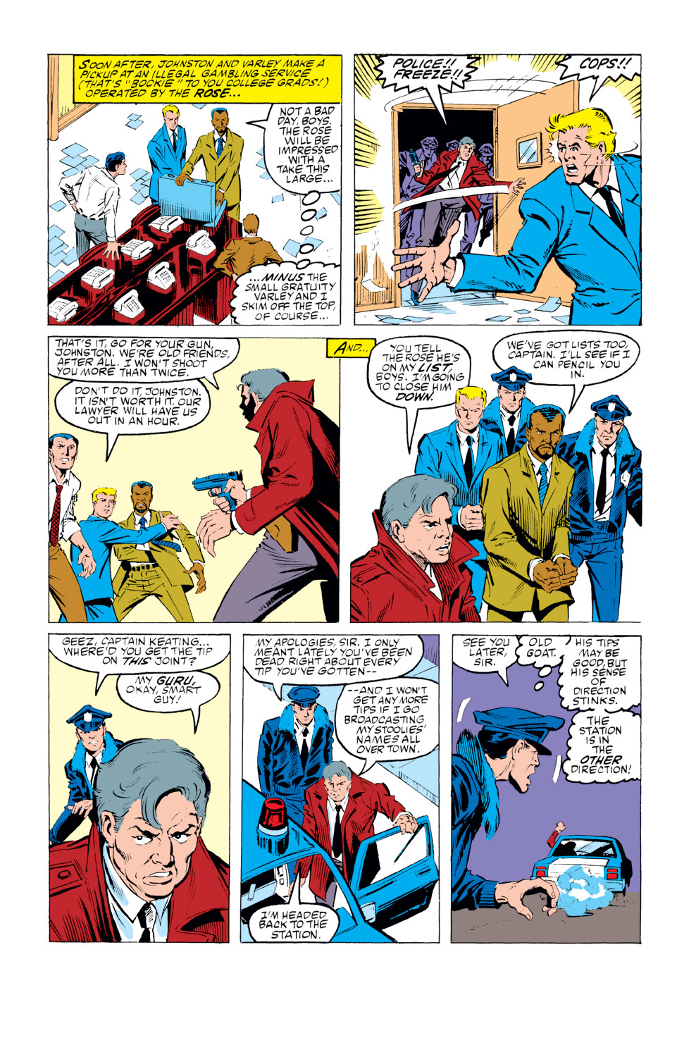 The Amazing Spider-Man (1963) 284 Page 13
