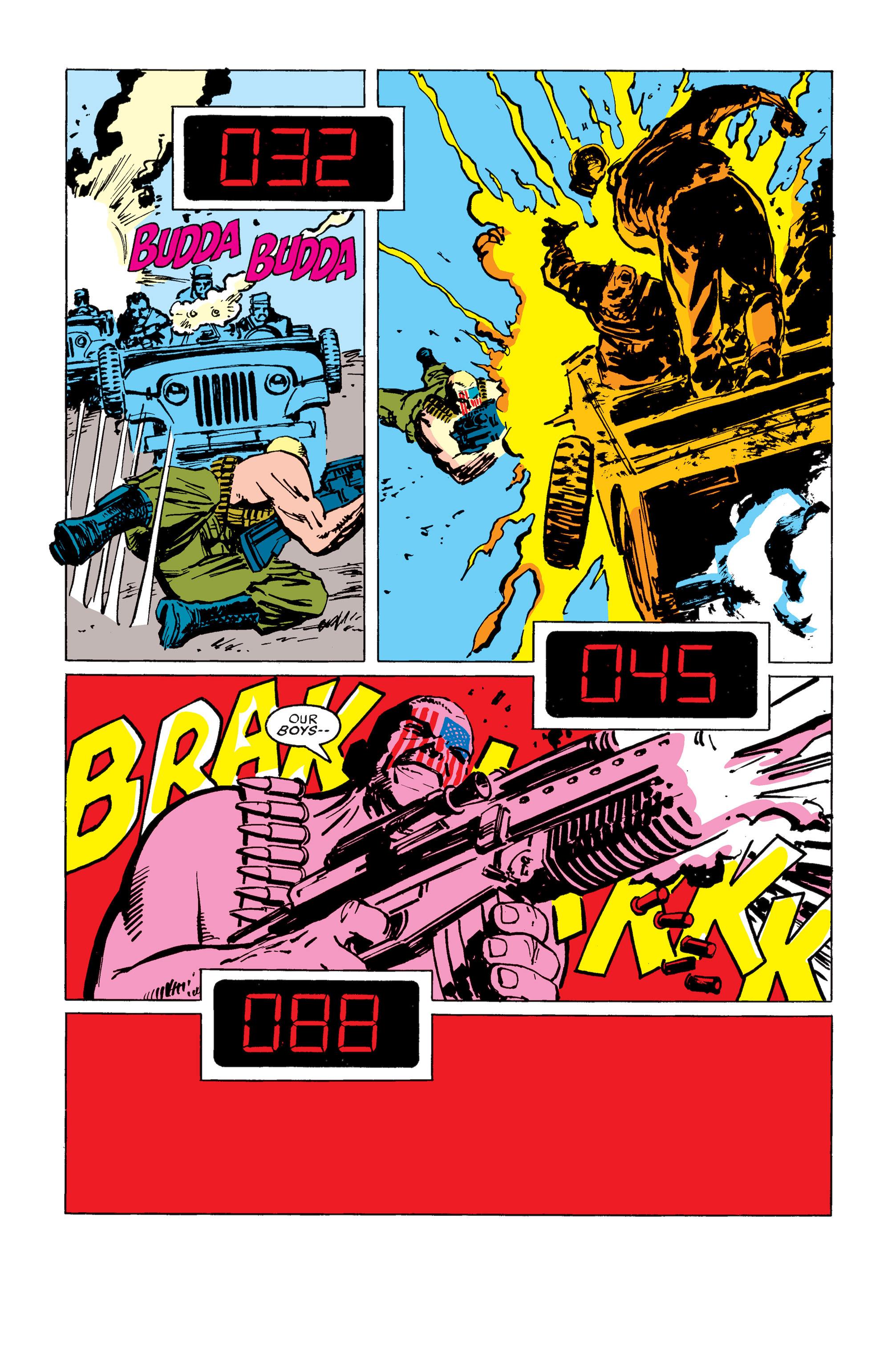 Read online Daredevil: Born Again comic -  Issue # Full - 149