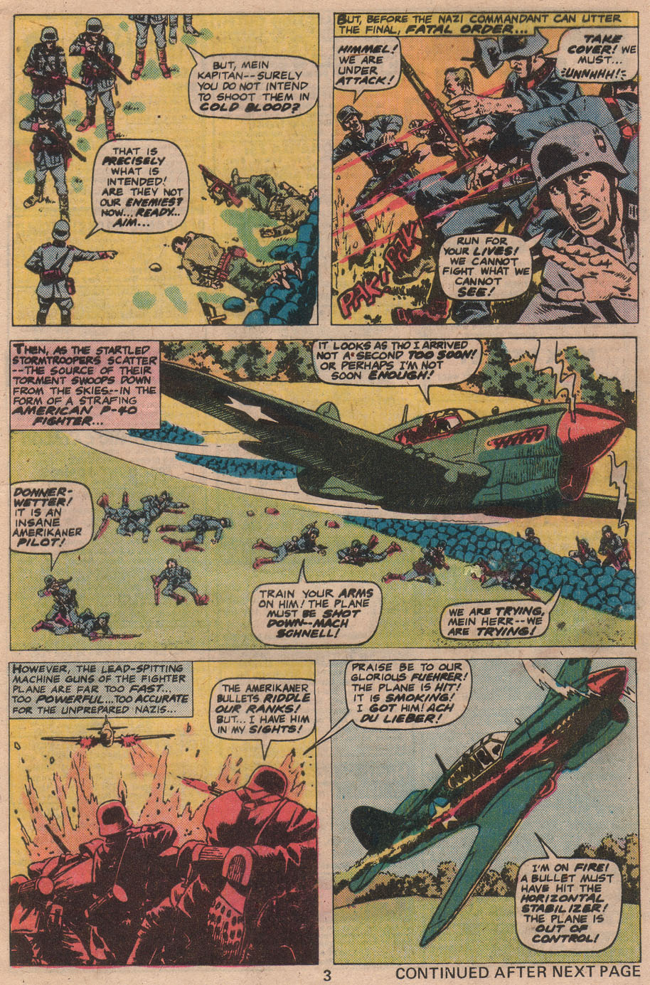Read online Sgt. Fury comic -  Issue #141 - 5