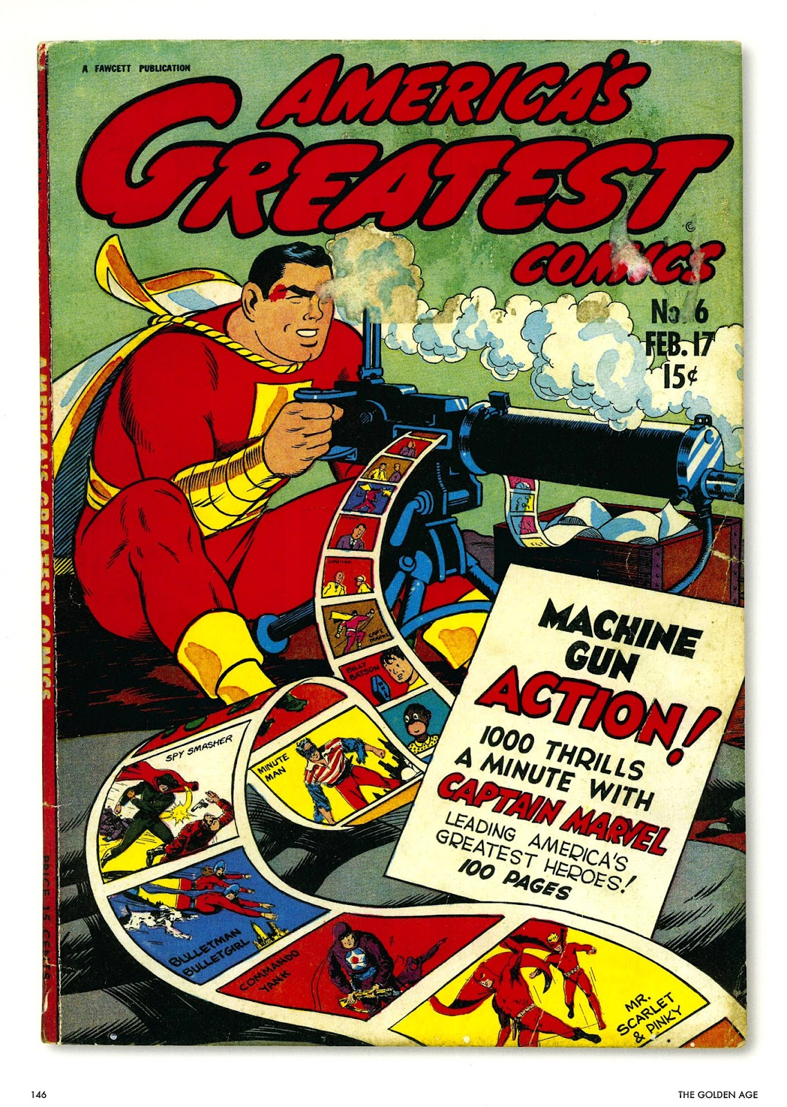 Read online 75 Years Of DC Comics comic -  Issue # TPB (Part 2) - 56