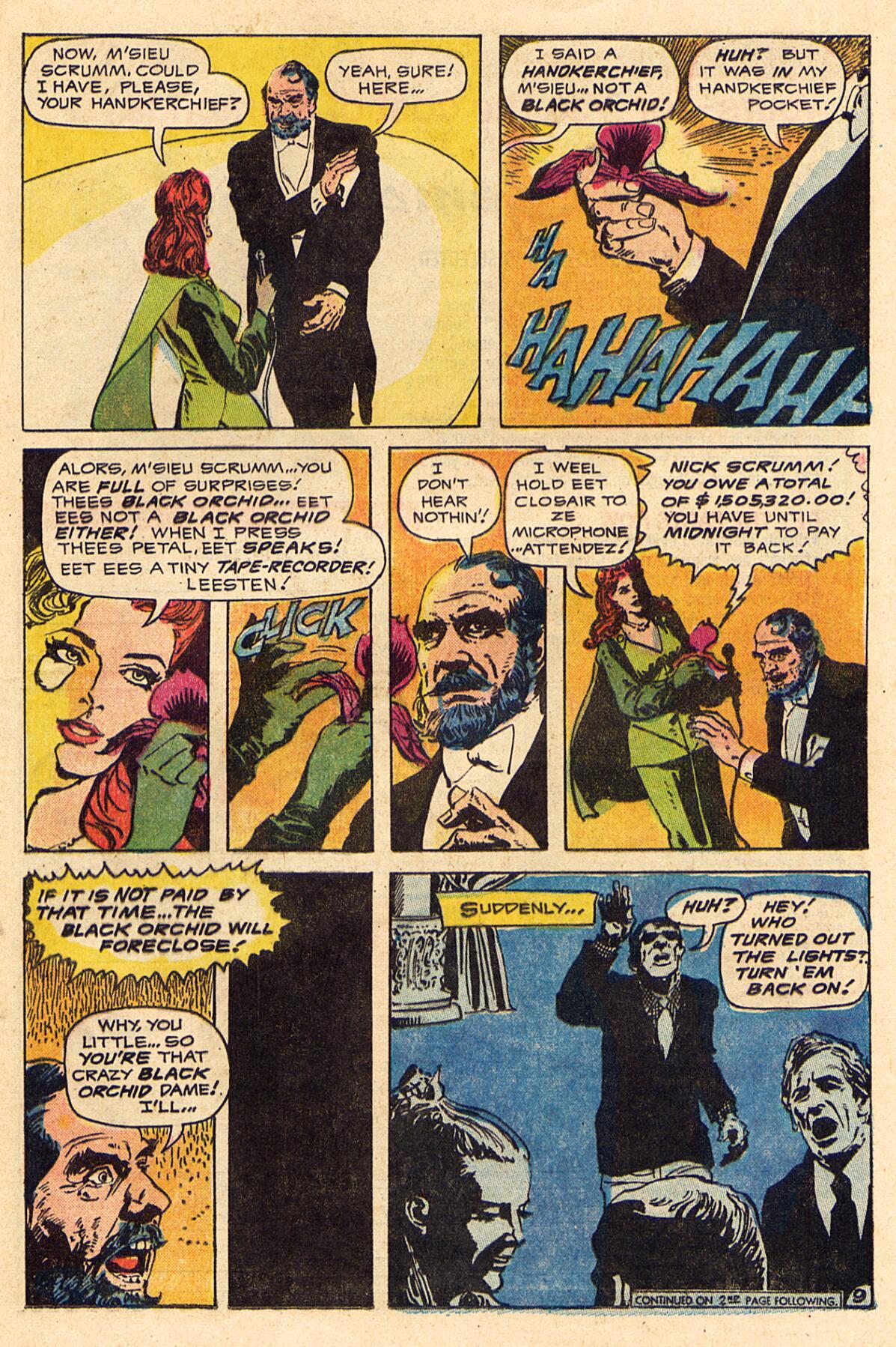 Read online Adventure Comics (1938) comic -  Issue #430 - 13