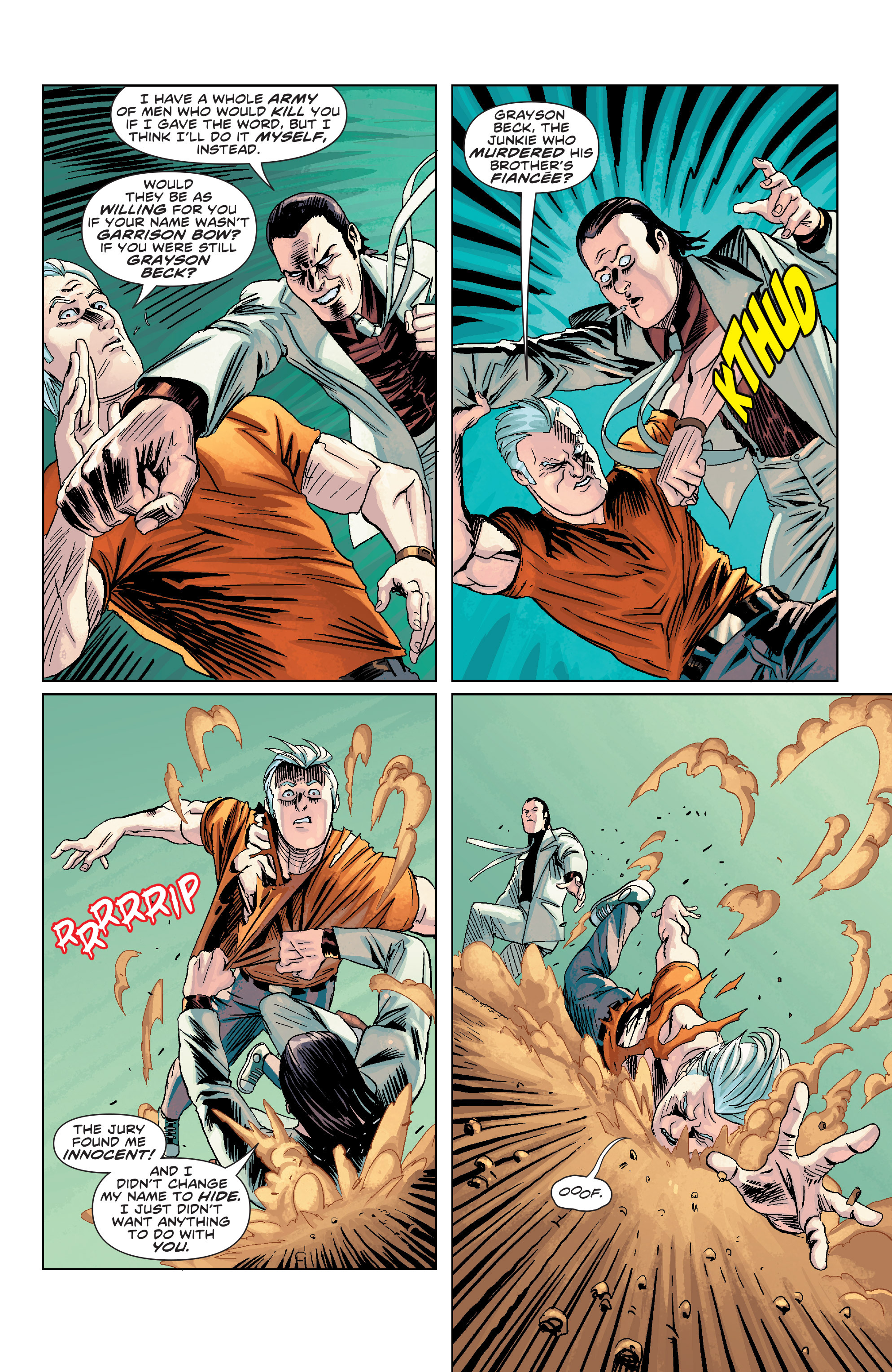 Read online Elric: The Balance Lost comic -  Issue # TPB 2 - 59