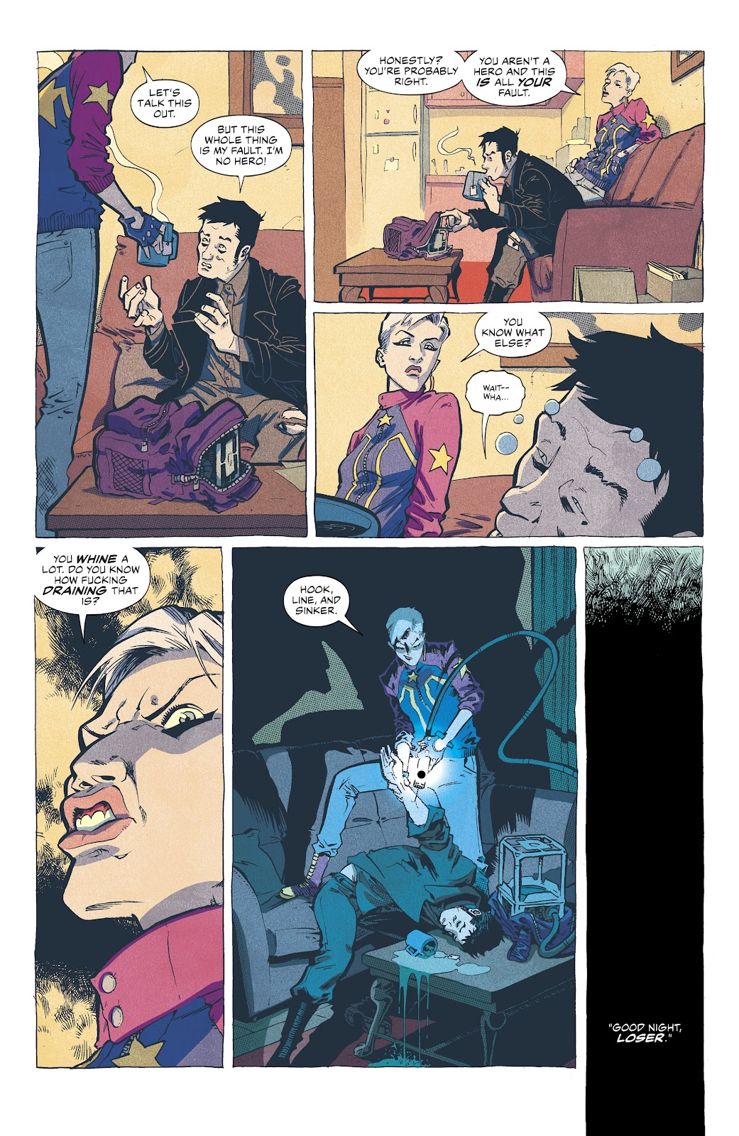 Collapser issue 5 - Page 19