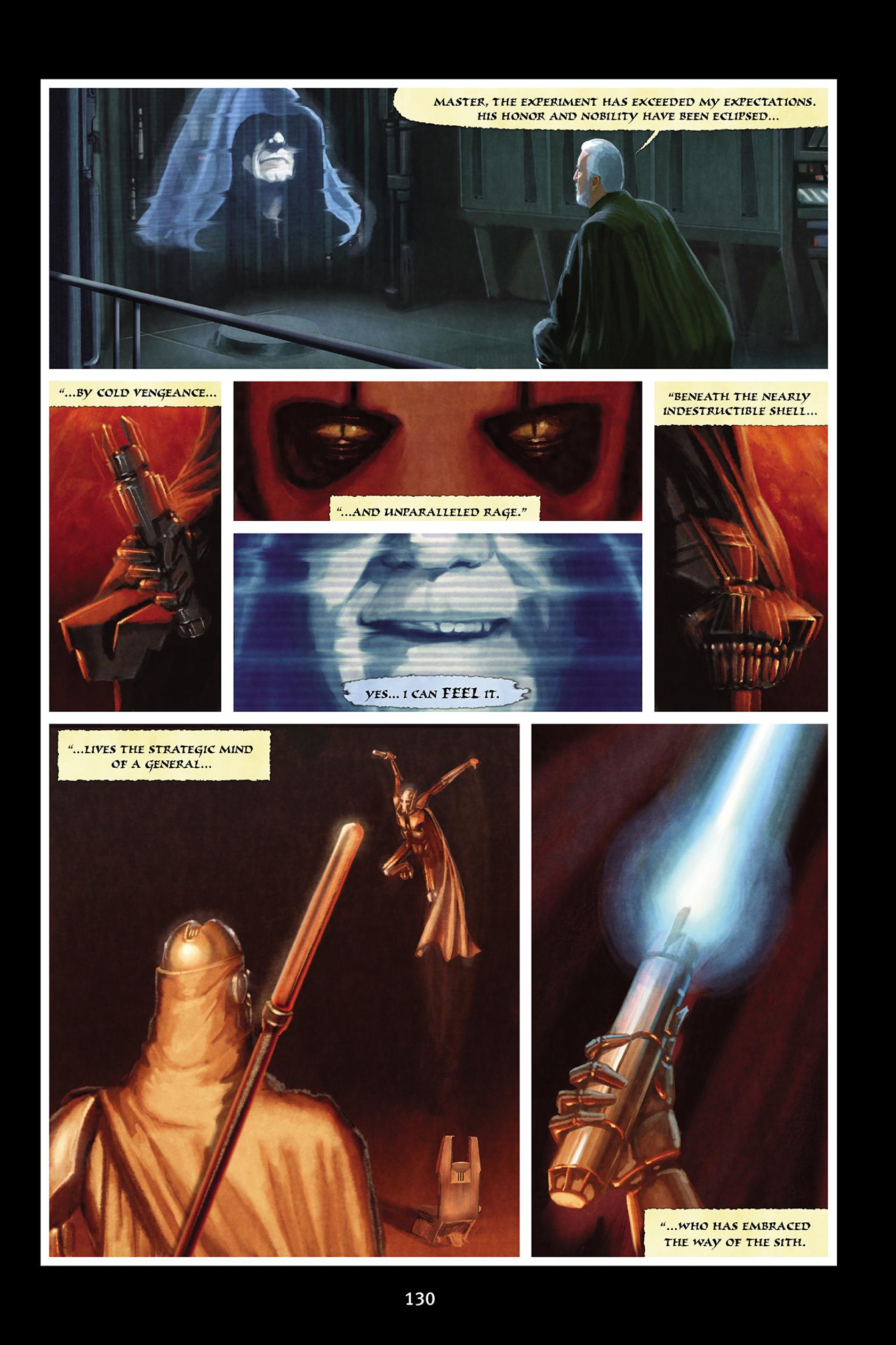 Read online Star Wars Omnibus comic -  Issue # Vol. 30 - 128