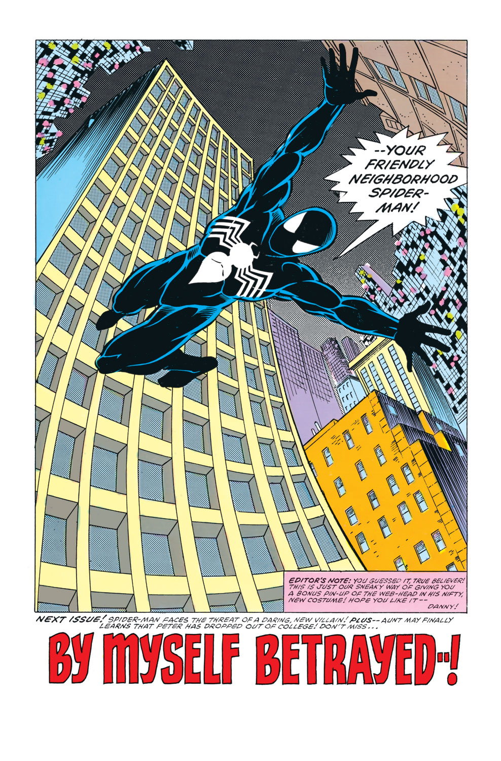 The Amazing Spider-Man (1963) 252 Page 22