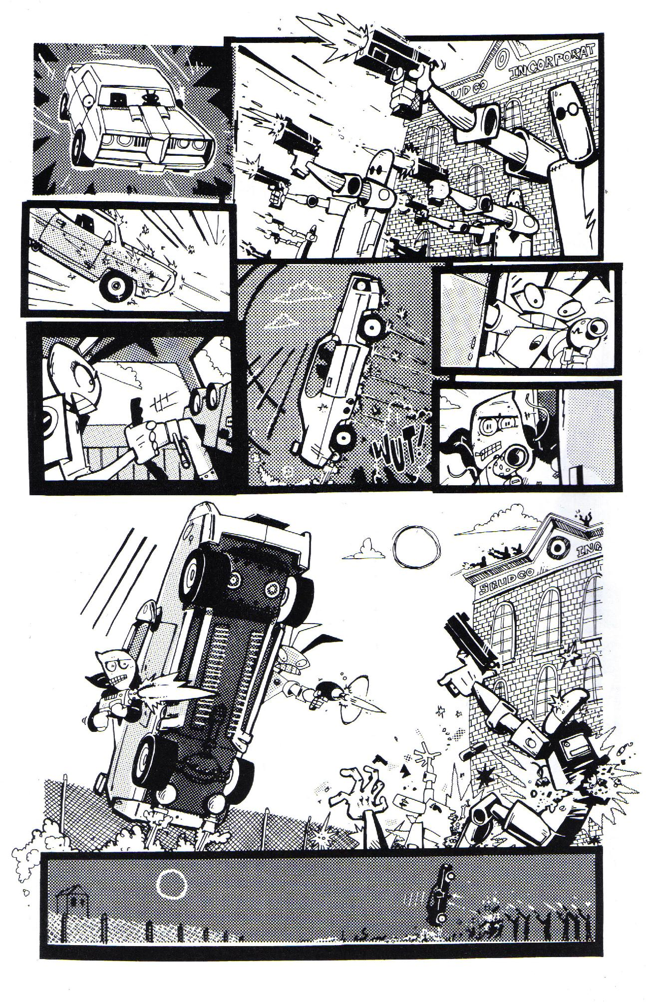 Read online Scud: The Disposable Assassin (2008) comic -  Issue #1 - 29
