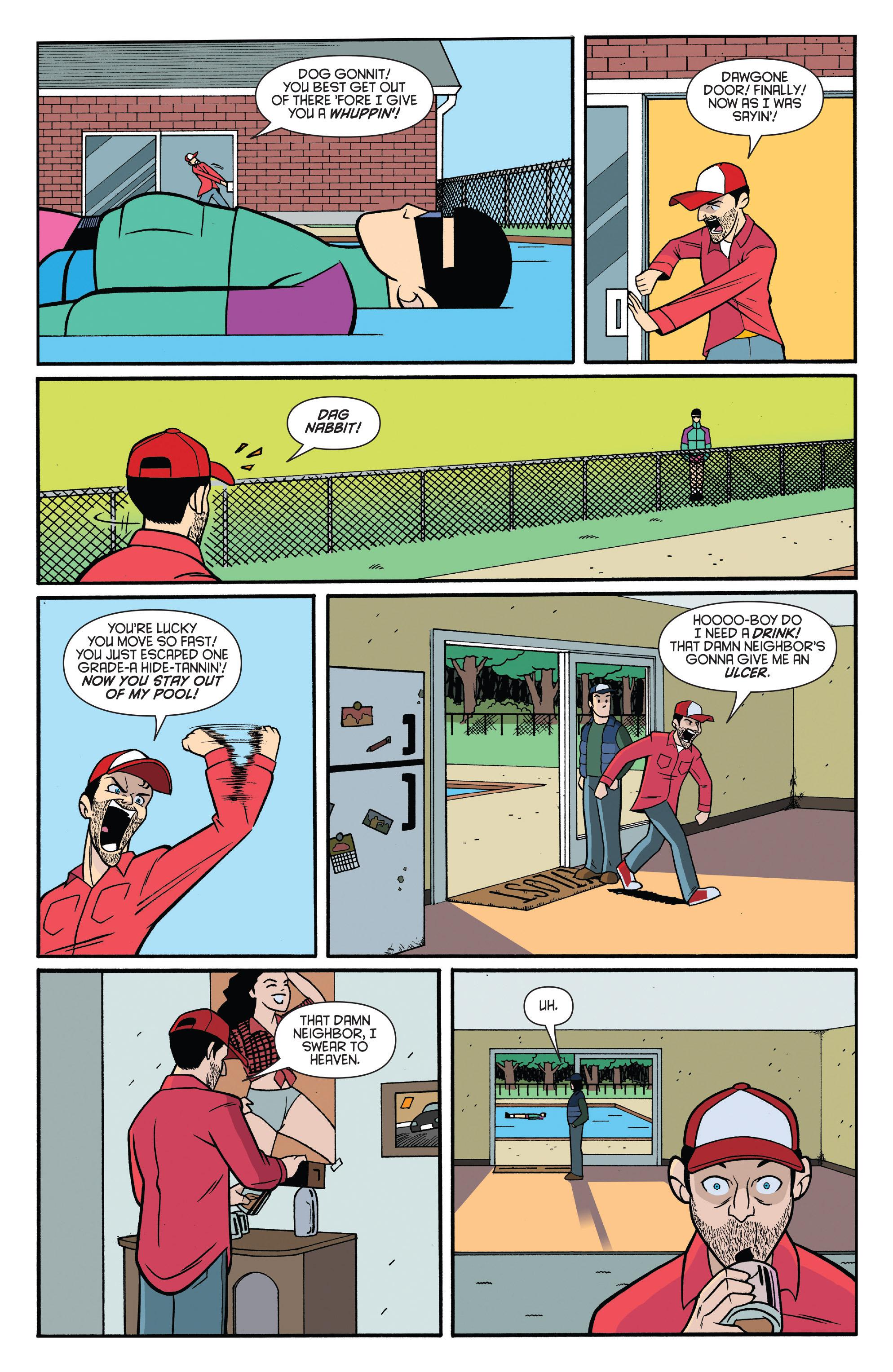 Read online Smosh comic -  Issue #2 - 26